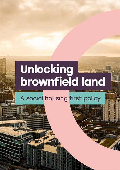 Unlocking brownfield land
