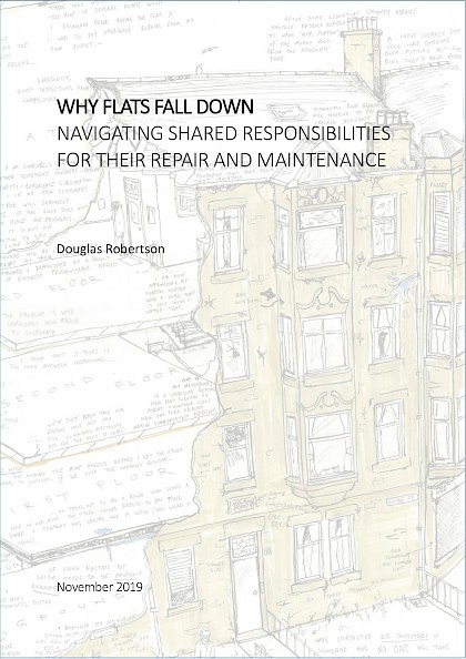 Why Flats Fall Down