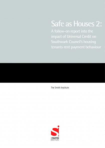 Safe as Houses 2