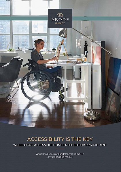 Accessibility is the key