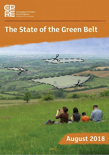 The State of the Green Belt