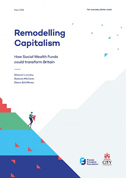 Remodelling Capitalism
