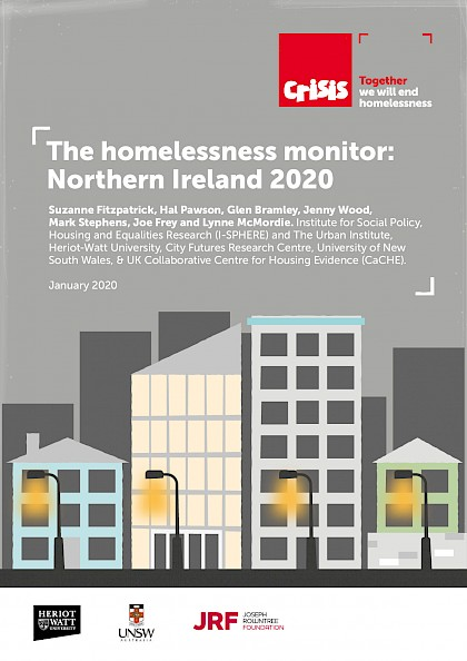 The Homelessness Monitor: Northern Ireland 2020
