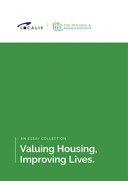 Valuing Housing, Improving Lives