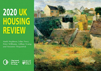UK Housing Review 2020