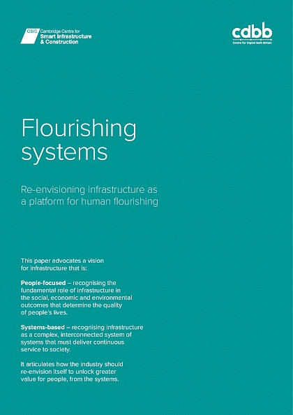 Flourishing Systems