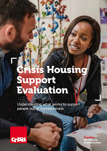Crisis Housing Support Evaluation