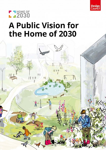 A Public Vision for the Home of 2030