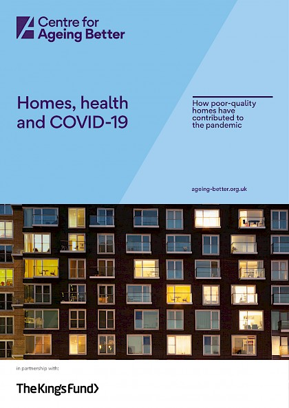 Homes, health and COVID-19