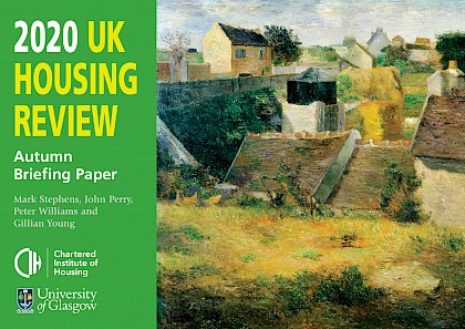 2020 UK Housing Review -briefing paper