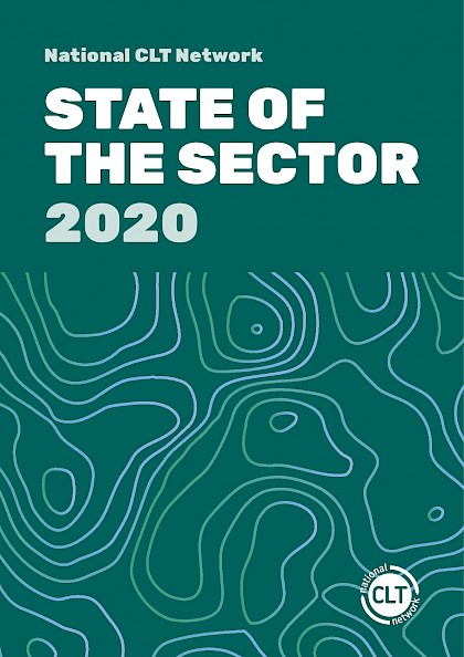 Community Land Trusts; state of the sector