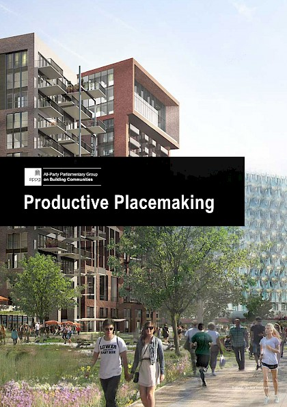 Productive Placemaking.