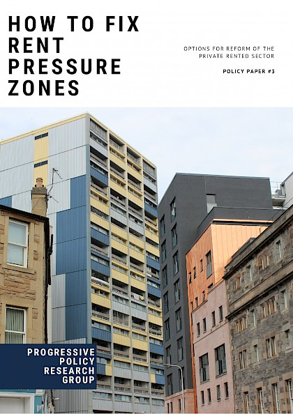 How To Fix Rent Pressure Zones