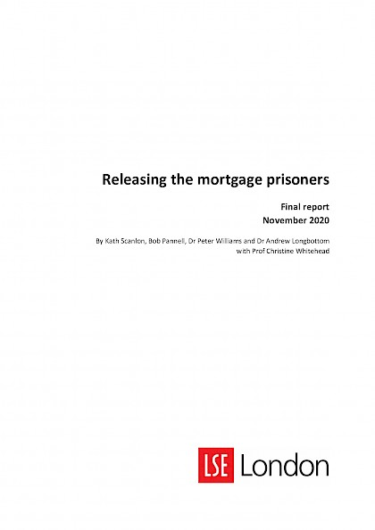 Releasing the mortgage prisoners