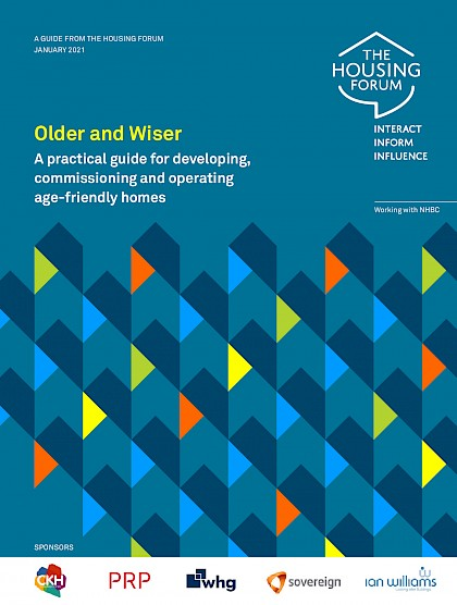Older and Wiser - a practical guide to commissioning, developing and operating age friendly homes