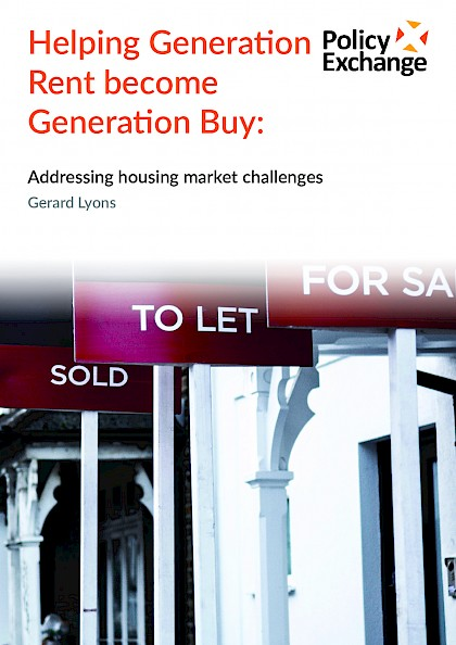 Helping Generation Rent become Generation Buy